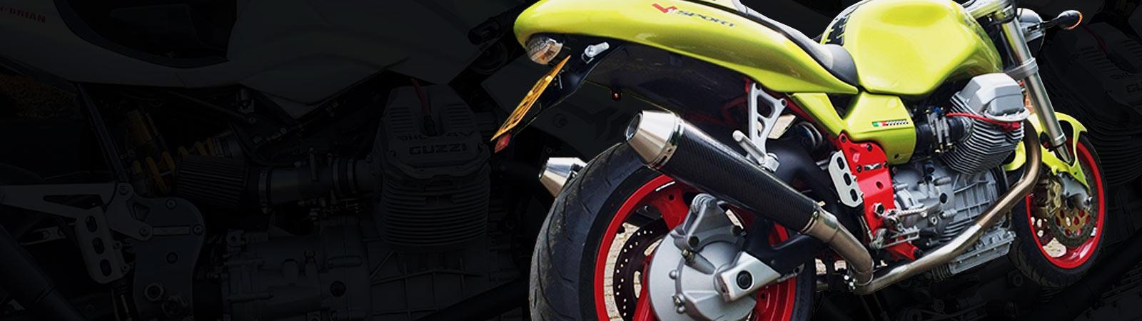mistral special parts moto