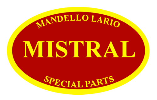 Mistral Special Parts