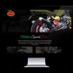 mistral special parts sito in linea